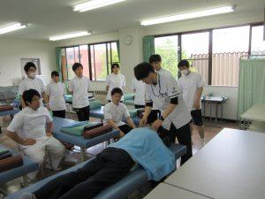 日本工学院北海道専門学校に行ってきました!